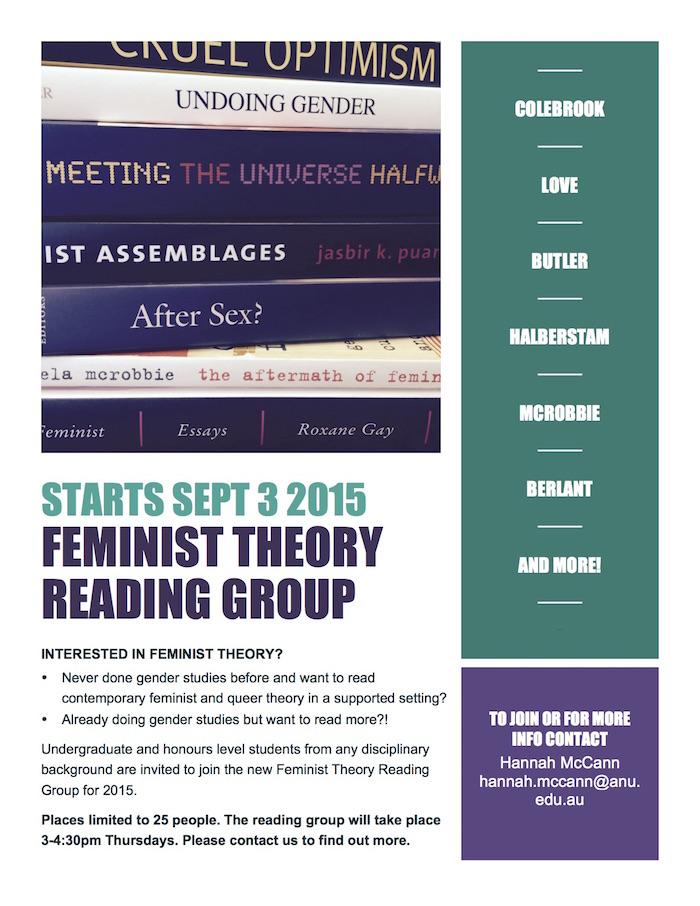 essay feminist gender in literary politics reader theory Feminist literary theory a reader second edition essays in feminist criticism mary jacobus 51 sexual/ textual politics: feminist literary theory.