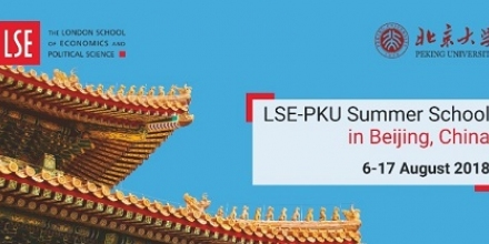 LSE-PKU summer school | Economics of gender: an Asian and